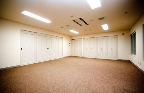 2階洋控室