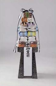 No.011-菓子盛り