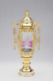 No.022-7号バブル灯